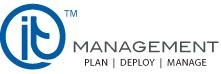 it management logo