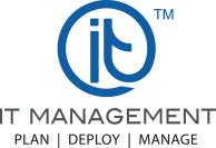 IT Management logo