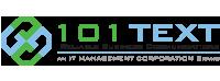 101text logo