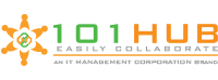 101hub logo