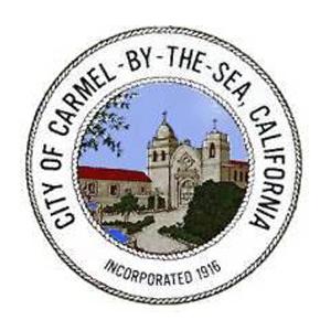 City of Carmel by the Sea