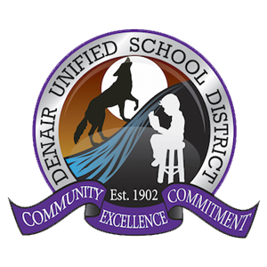 Denair Unified School District