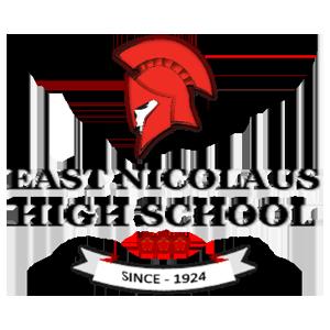 East Nicolaus JHSD